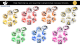 The Mystical & Chaotic Gemstone Dice - Pegasus Dice thumbnail