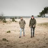 Arnout Vrieling & Paul van Renselaar