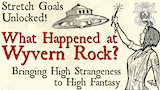 What Happened at Wyvern Rock? Issue 2: Strange Places thumbnail