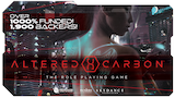 Altered Carbon: The Role Playing Game thumbnail