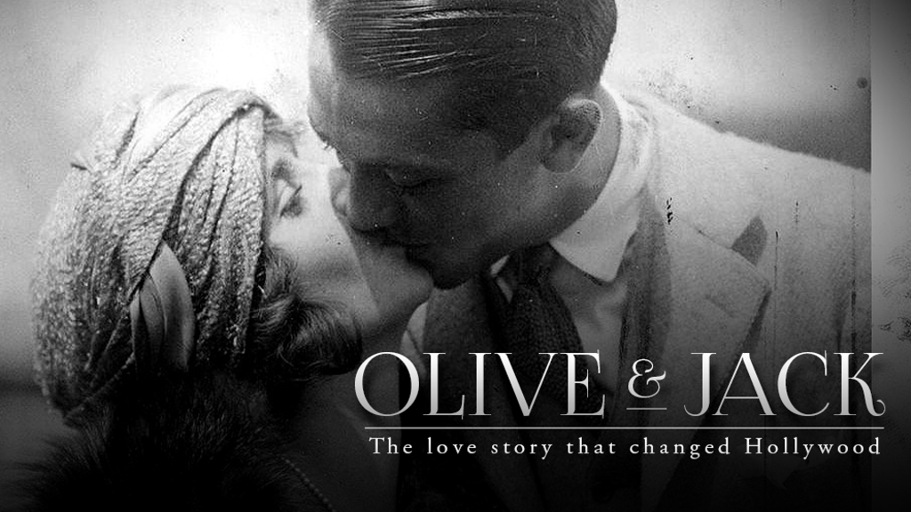 OLIVE & JACK: The love story that changed Hollywood project video thumbnail