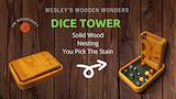 Wesley's Wooden Wonders thumbnail