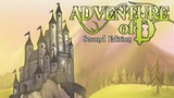 Adventure of D (second edition) thumbnail