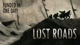 Lost Roads — Zine Quest thumbnail
