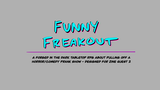 Funny Freakout - A Zine Quest 2 RPG Project thumbnail