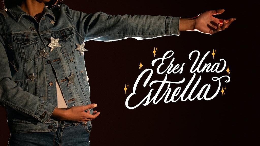 """""""Eres una Estrella"""" Short Film project video thumbnail"""