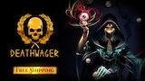 DEATHWAGER thumbnail