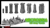 3rD Army Terrain: Necrossia - 3D Printable Terrain thumbnail