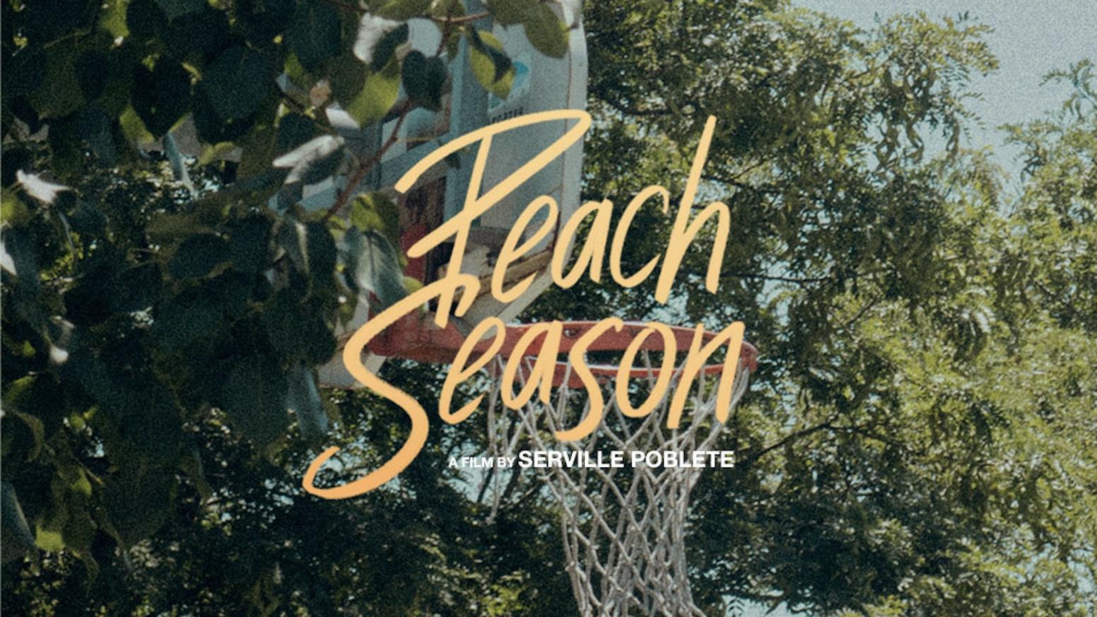 Peach Season - A Short Film