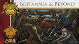 Britannia and Beyond, a regional guide for Cthulhu Invictus. thumbnail