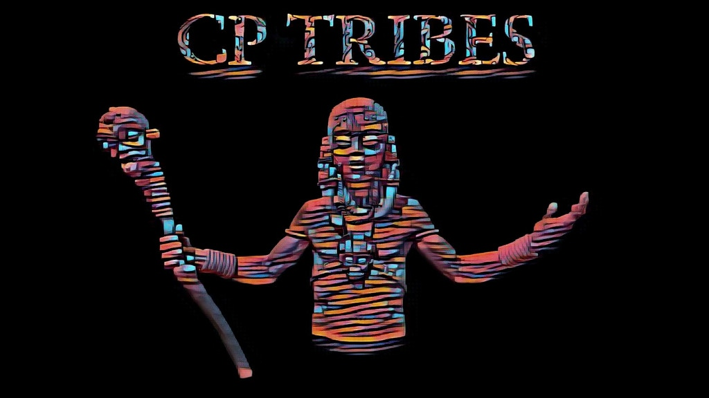 CP Tribes project video thumbnail