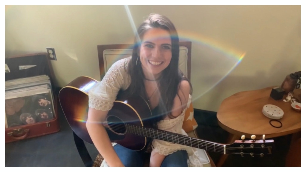 Kate Vargas: NEW ALBUM project video thumbnail