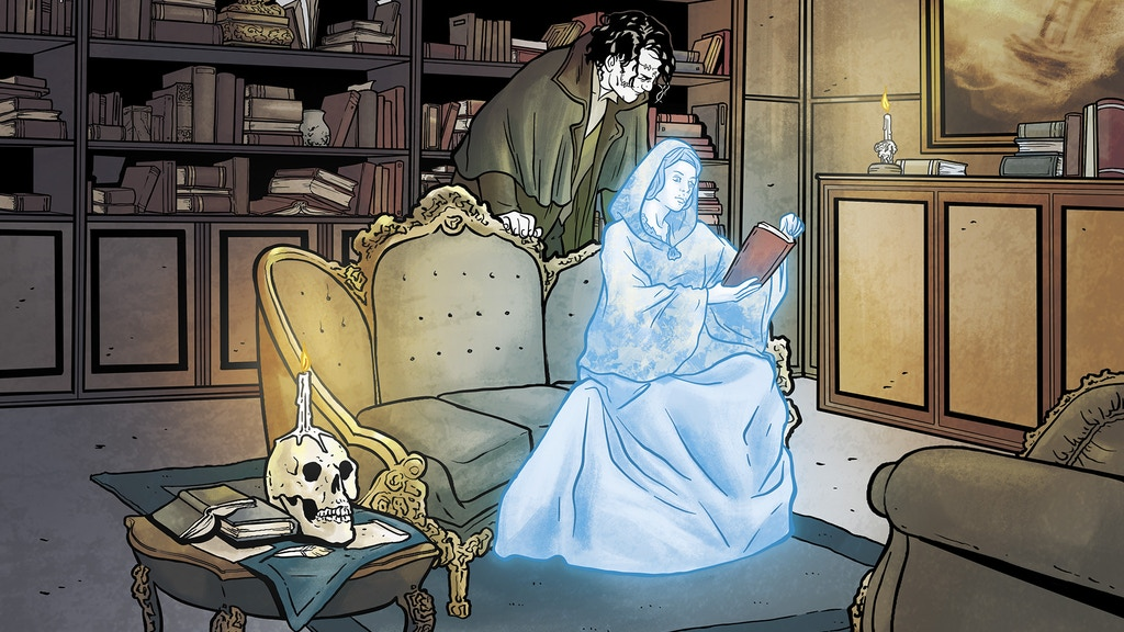 Mary Shelley Presents, the Trade Paperback project video thumbnail
