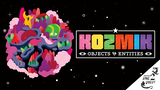 Kozmik Objects & Entities thumbnail