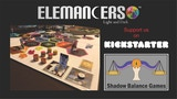 ELEMANCERS: Light and Dark thumbnail