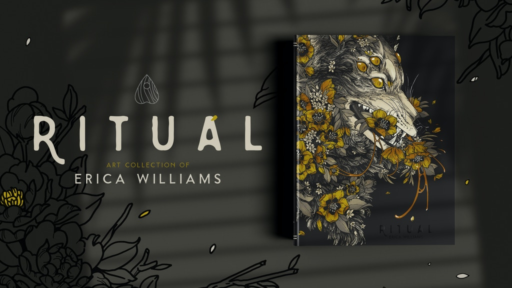 Ritual: Art Collection of Erica Williams project video thumbnail