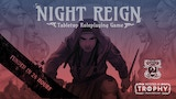 Night Reign RPG #ZineQuest2 thumbnail