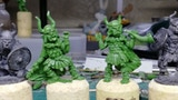 Old School Multi-Part 28mm Hobgoblins by Satanic Panic thumbnail
