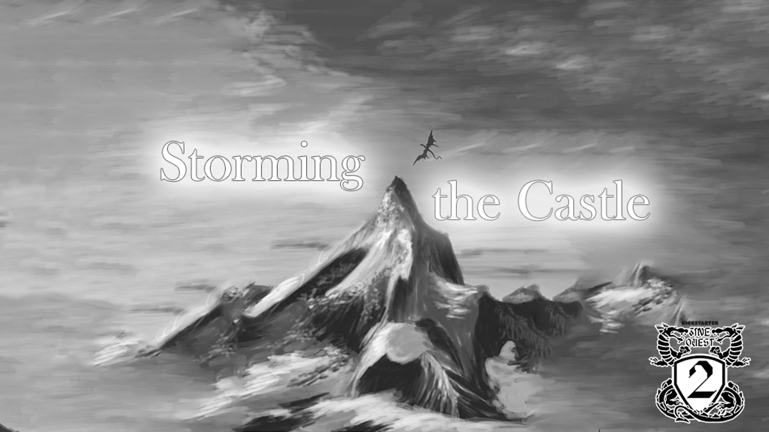 Storming the Castle: Issue #1