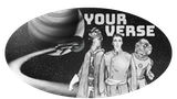 Click here to view YourVerse: Your universe your way. An RPG Zine.