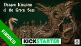 Dragon Kingdom of the Green Seas thumbnail