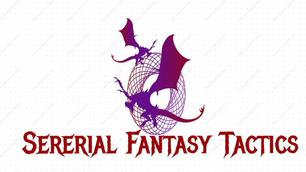 Project image for Sererial Fantasy Tactics