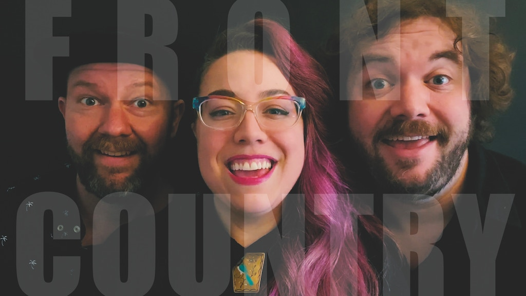 Front Country's Third Album project video thumbnail