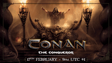 Conan: the Conqueror - Adventure Mode Expansion thumbnail