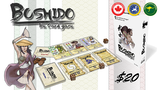 Bushido, the Card Game 2nd Edition thumbnail