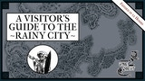 A Visitor's Guide to the Rainy City thumbnail