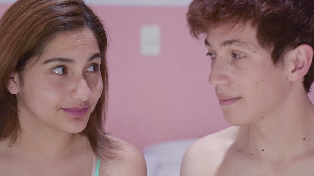"""¡Remedios!"" Shortfilm GIFF 2020 project video thumbnail"