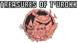 Click here to view Treasures of T'urokk