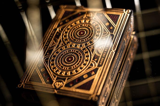 """Découvrez les Cartes à jouer """"Sin City"""" sur Kickstarter! 4"""