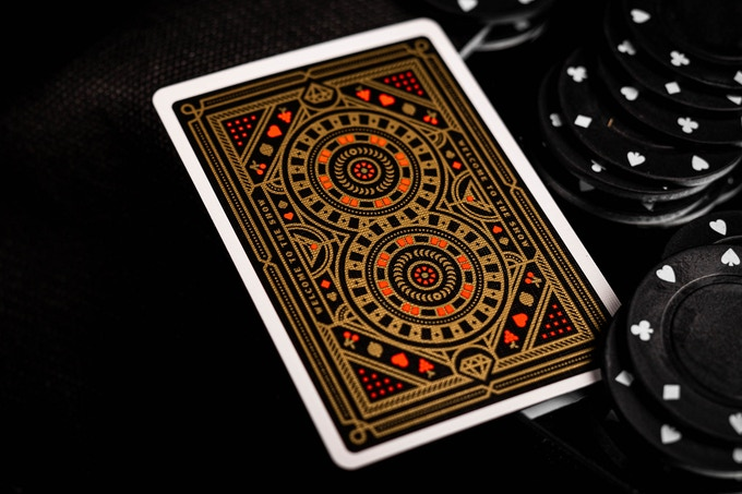 """Découvrez les Cartes à jouer """"Sin City"""" sur Kickstarter! 5"""