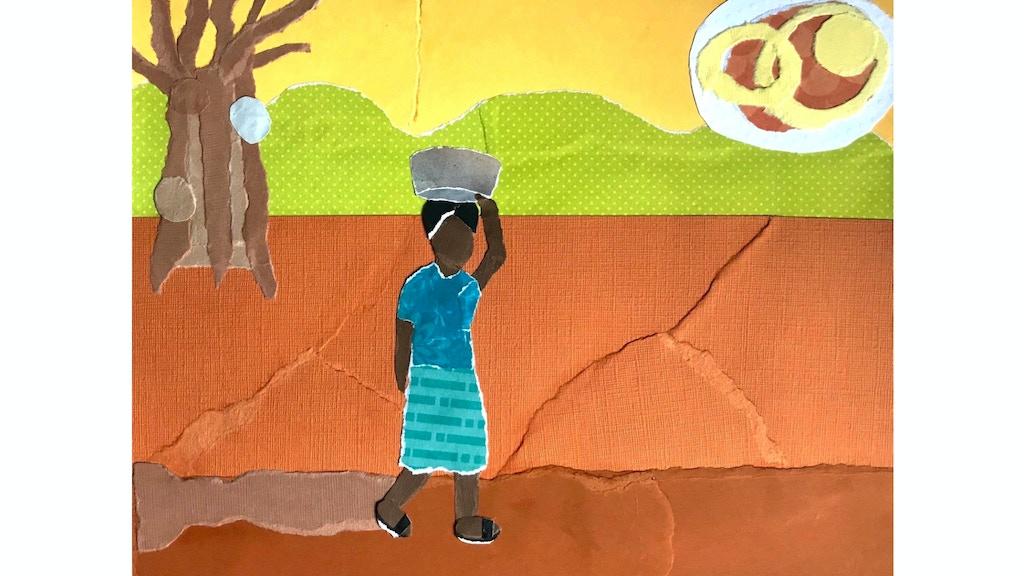 Nanou's Promise: A journey beyond hauling water project video thumbnail