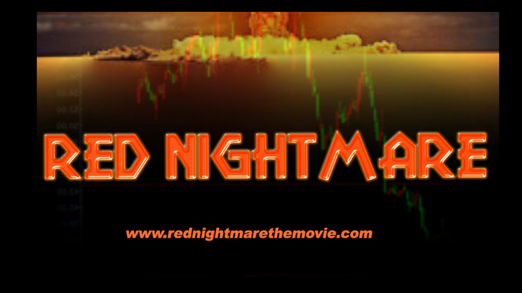 Red Nightmare: project video thumbnail