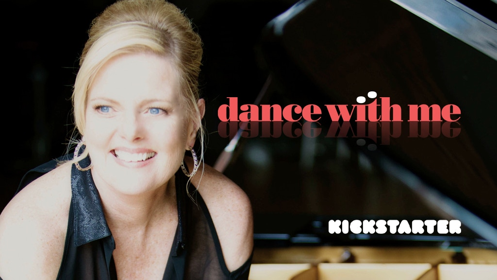 Dance With Me: A Latin Jazz Album by Carol Welsman project video thumbnail