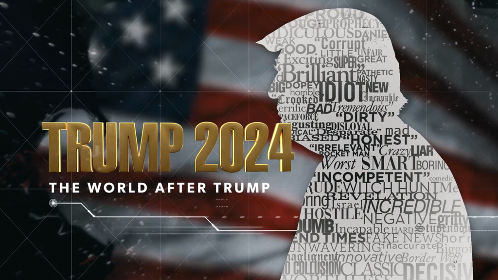 TRUMP 2024: The World After Trump Documentary project video thumbnail