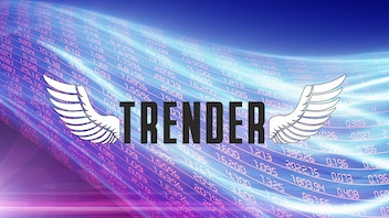 Trender: A Dream Forex Investment System For NINJAs