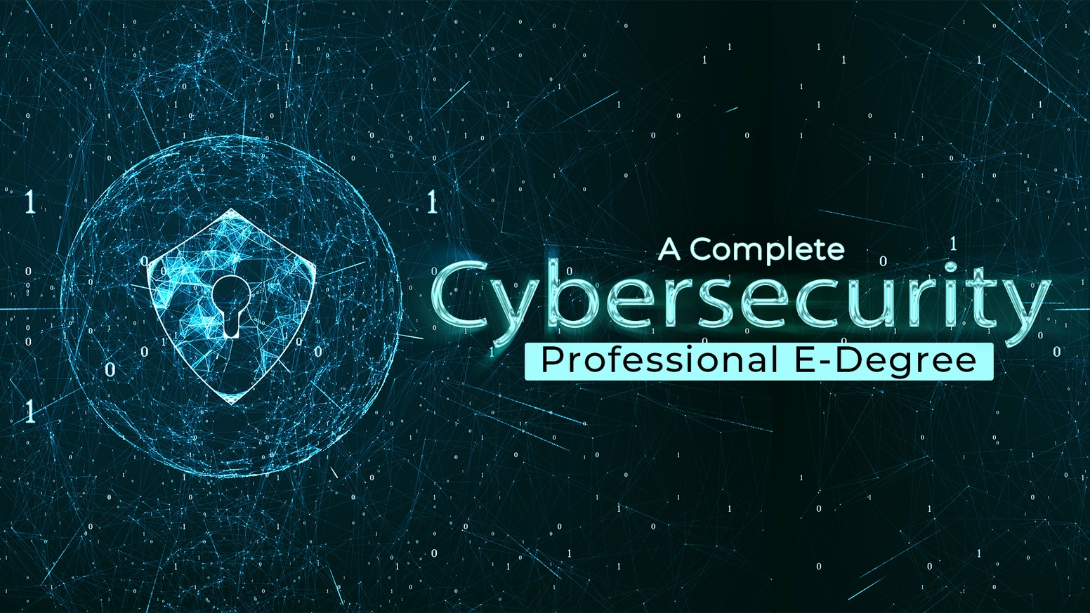 Master the concepts of White Hat Hacking, Penetration Testing, Cloud & Network Security and Become a Professional Cybersecurity Expert