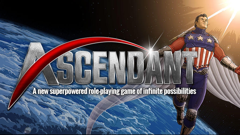 Project image for Ascendant