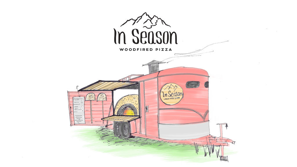 In Season's Wood Fired Pizza & Bread Trailer project video thumbnail