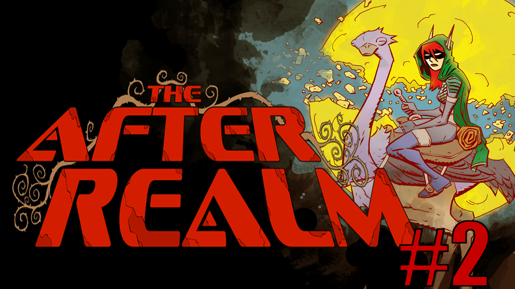 The After Realm Quarterly #2 project video thumbnail