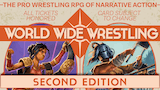 World Wide Wrestling: Second Edition thumbnail