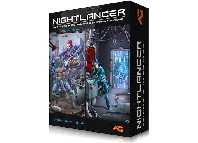 Nightlancer