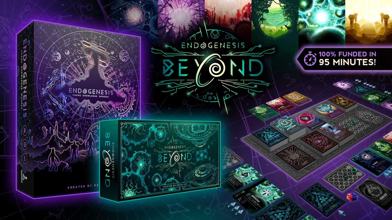 Customize power sets and engage in an epic battle for godhood in this strategic game for 1-5 players. Play solo, co-op or competitive.