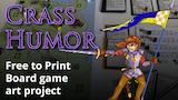 Crass Humor thumbnail