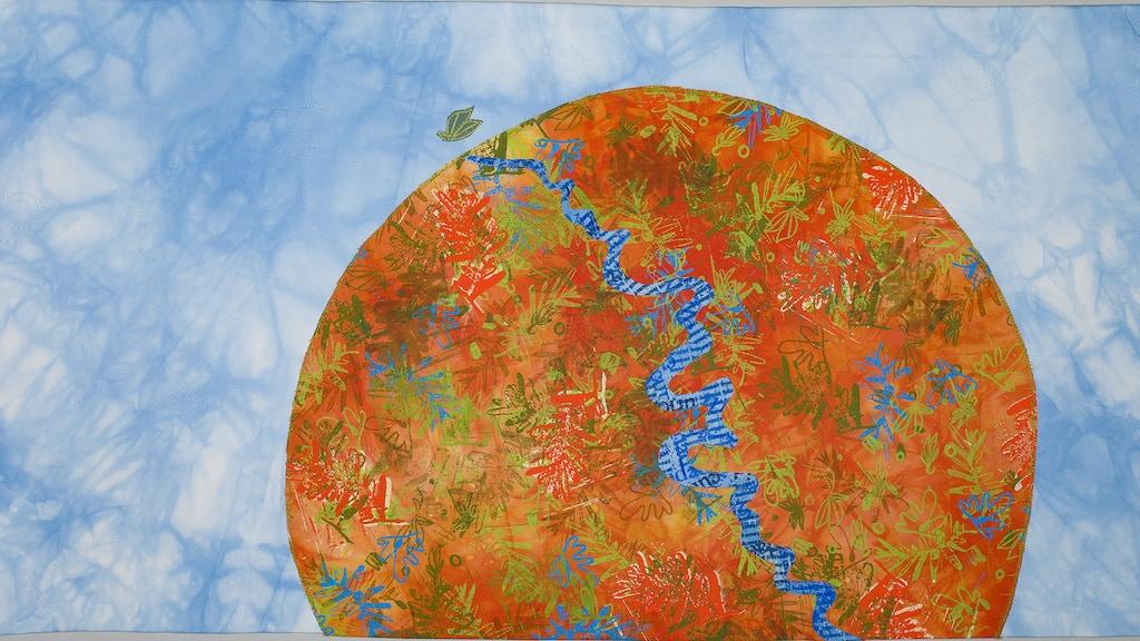 Lenna's Gift - El regalo de Lenna project video thumbnail