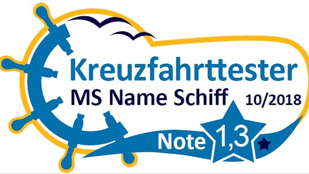 Project image for Der Kreuzfahrttester (Canceled)