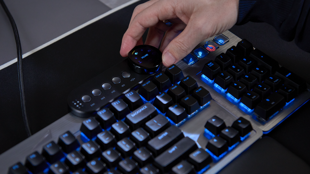 Everest: the world's most innovative, customizable keyboard project video thumbnail